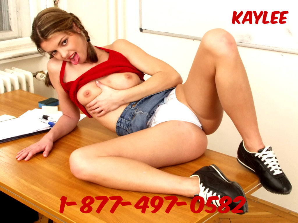 Blowjob phone sex kaylee