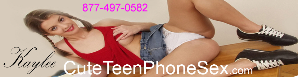 Kaylee for phonesex